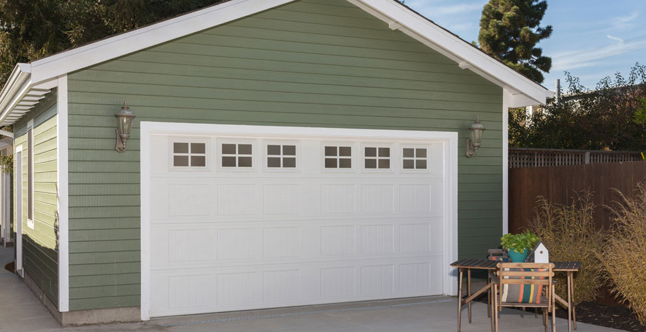 Garage Door Supplier Staten Island