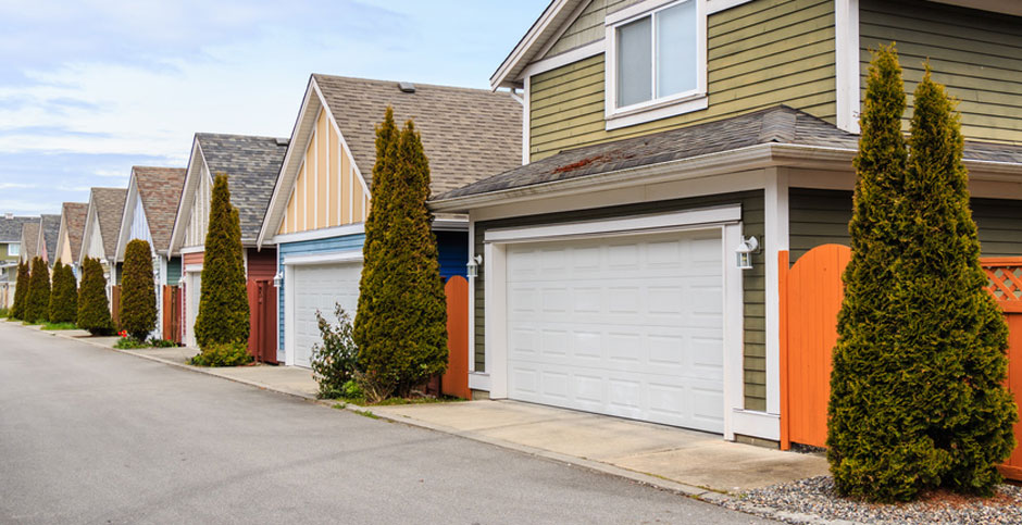 Garage Doors Westchester County NY