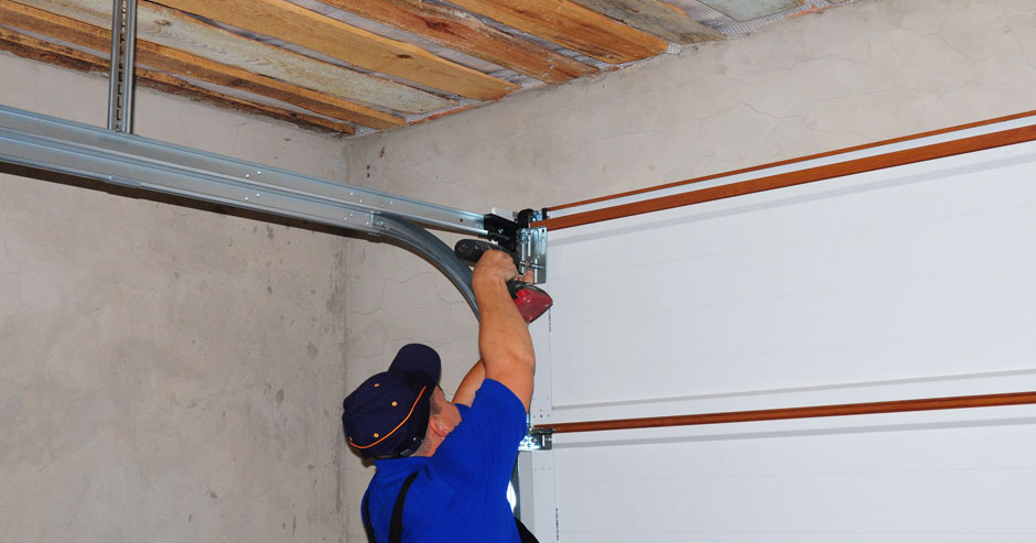 Garage opener repair Monroe County