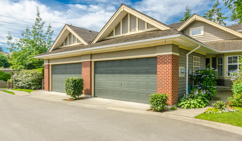 Garage Doors Supplier Spencerport NY