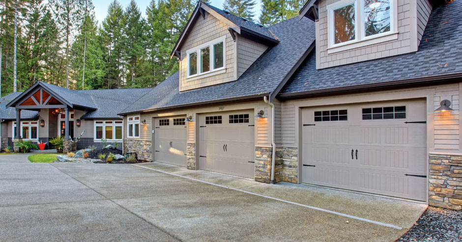 Overhead Garage Door Repair Spencerport New York